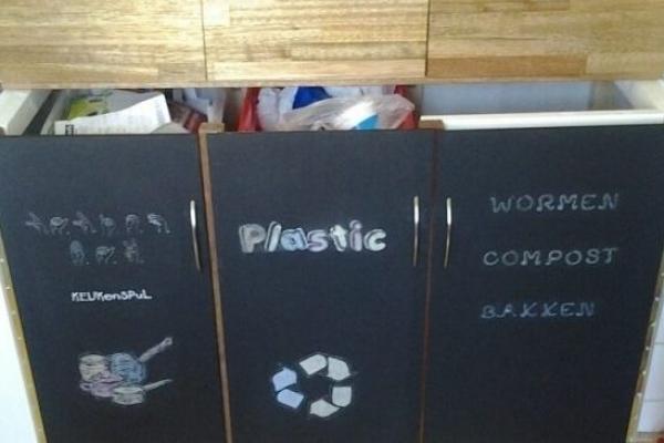 recyclekast
