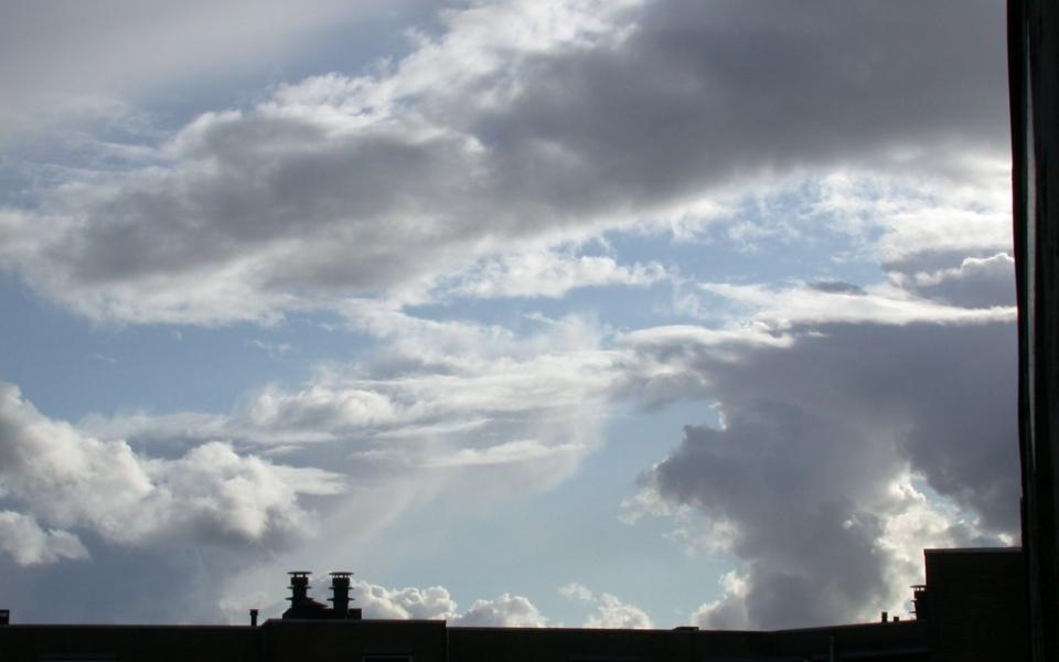 wolkenpartijen